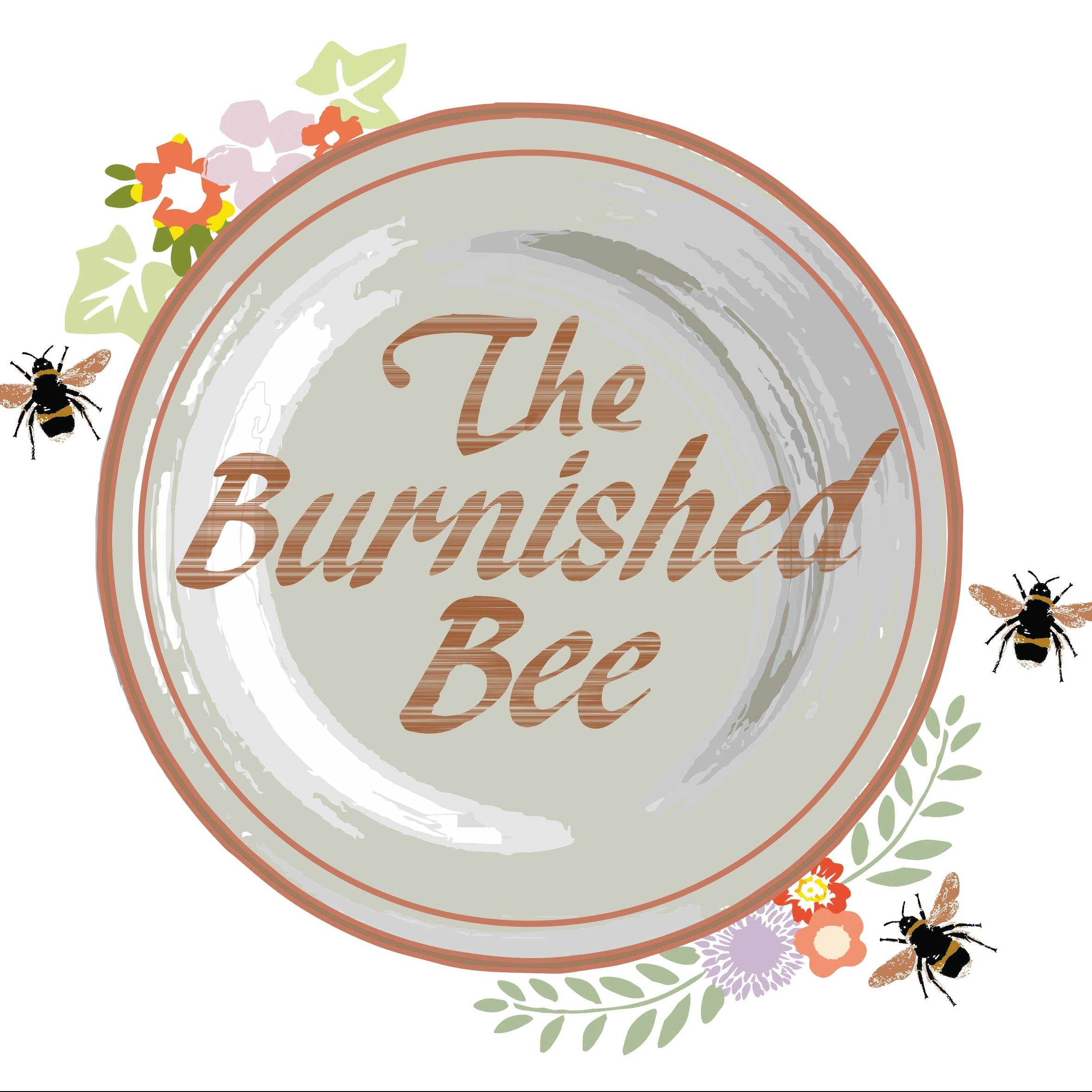 The Burnished Bee